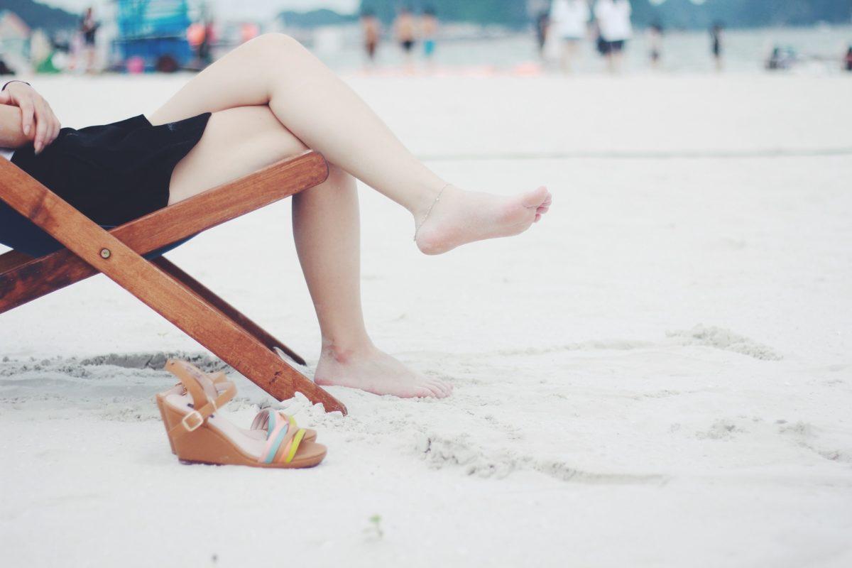 Warianty depilacji- jak skutecznie eliminować zbyteczne owłosienie